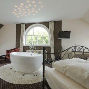 Romantisch: 3 Tage Sauerland im TOP 3* Superior Hotel mit Frühstück & Extras nur 65€
