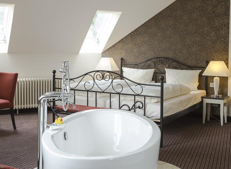 Romantisch: 3 Tage Sauerland im TOP 3* Superior Hotel mit Frühstück ...
