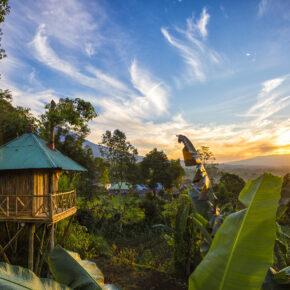 Südostasien Rundreise: Flüge nach Singapur, Indonesien, Malaysia & Thailand für 556€