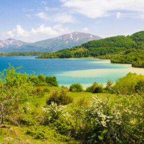 Bella Italia: 8 Tage Abruzzen mit Flügen & Hotel für 75€