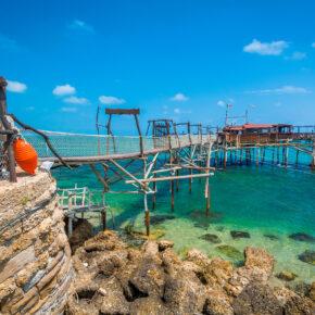 1 Woche Strandurlaub an der Adria im TOP 3* Hotel mit Vollpension Plus & Extras ab 199€