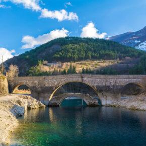 Italien im Juni: 8 Tage Abruzzen im Apartment mit Meerblick & Flug nur 97€