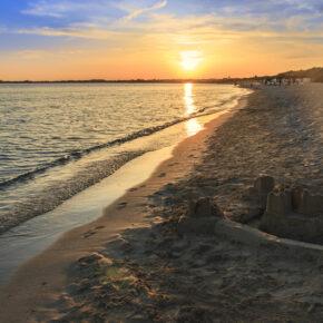 Sommer in Italien: 4 Tage Apulien über's Wochenende mit Unterkunft, Frühstück & Flug nur 58€