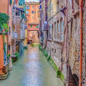 Bologna: 3 Tage in Italien mit 3* Hotel inkl. Frühstück & Flug nur 75€