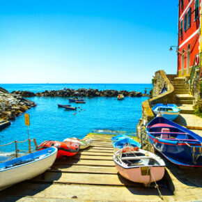 Italien: 8 Tage Strand in der Toskana mit gutem Apartment & Flug nur 55€