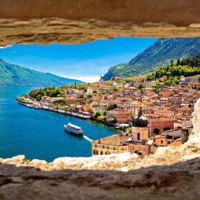 Gardasee Tipps: Sehenswürdigkeiten, die schönsten Orte & Highlights für Euren Urlaub