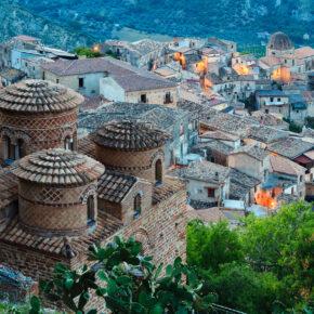 Italien: 8 Tage Kalabrien im TOP 3* Hotel inkl. Frühstück & Flug nur 141€