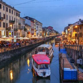 Silvester in Mailand: 3 Tage in toller Unterkunft mit Frühstück & Flug nur 83€