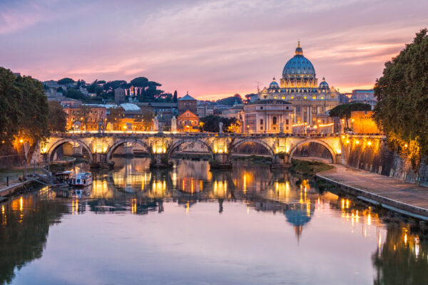 Italien Rom Basilika