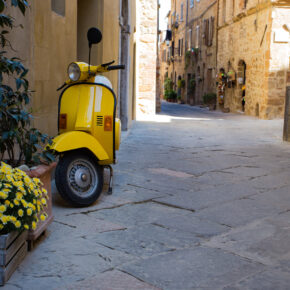 Kurztrip nach Rom: 3 Tage mit zentralem Hotel & Flug nur 65€