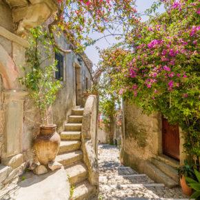 Sommer: 8 Tage auf Sizilien mit coolem Ferienhaus, Flug & Frühstück nur 98€
