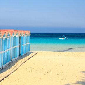 8 Tage Italien: Inselurlaub auf Sizilien inkl. 3* Hotel, Frühstück & Flug für 87€