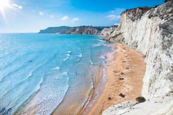 Beste Reisezeit Sizilien