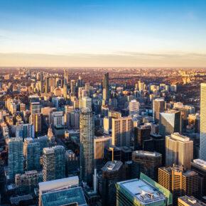 Toronto Tipps: Entdeckt Kanadas kulturelle Vielfalt in nur einer Stadt