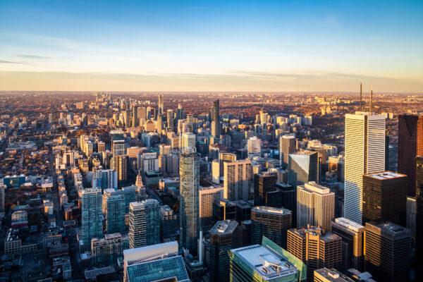 Toronto Tipps