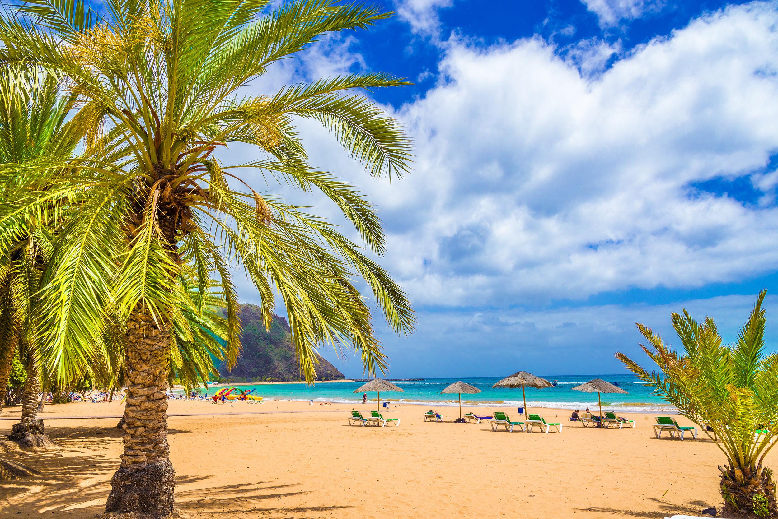Be Live Tenerife Hotel In Puerto De La Cruz