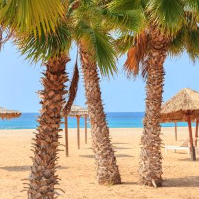 Kap Verde: 7 Tage Boa Vista im 4* Hotel mit All Inclusive, Flug, Transfer & Zug für 620€