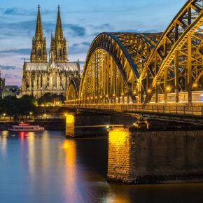 Köln: 2 Tage im 4.5* Hotel mit Frühstück & Eintrittskarte für die Lanxess Arena