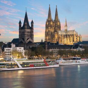 Die Schöne und das Biest: 2 Tage Köln im TOP 3* Hotel mit Musical-Ticket ab 79€