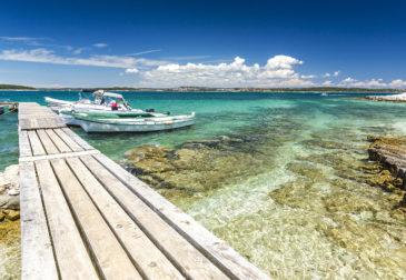 Kroatien: 3 Tage übers Wochenende im tollen Ferienhaus mit Pool ab 35€