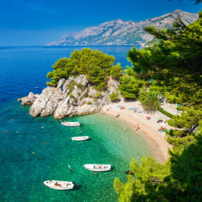 Dalmatien Tipps: Die schönsten Ziele in der kroatischen Region