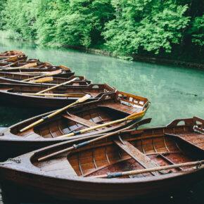 Plitvicer Seen: 4 Tage Kroatien über ein langes Wochenende mit TOP Unterkunft & Flug nur 50€