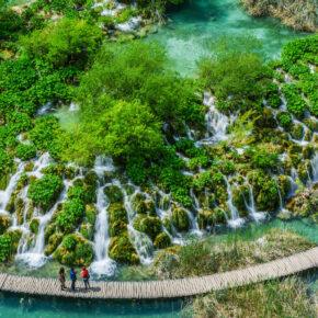 Top 14 Kroatien Sehenswürdigkeiten
