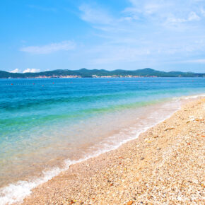 Kroatien Frühbucher: 8 Tage im TOP Apartment mit Flug nur 71€
