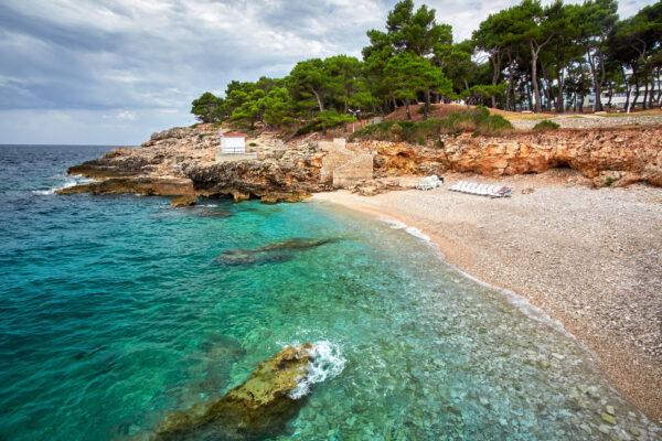 Strande Istrien Karte.Istrien Tipps Die Schonsten Orte Im Norden Kroatiens