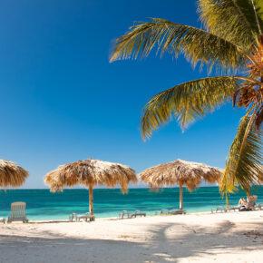 Lastminute Single-Deal: 7 Tage Kuba im 5* All Inclusive Hotel mit Flug, Transfer & Zug für 632€