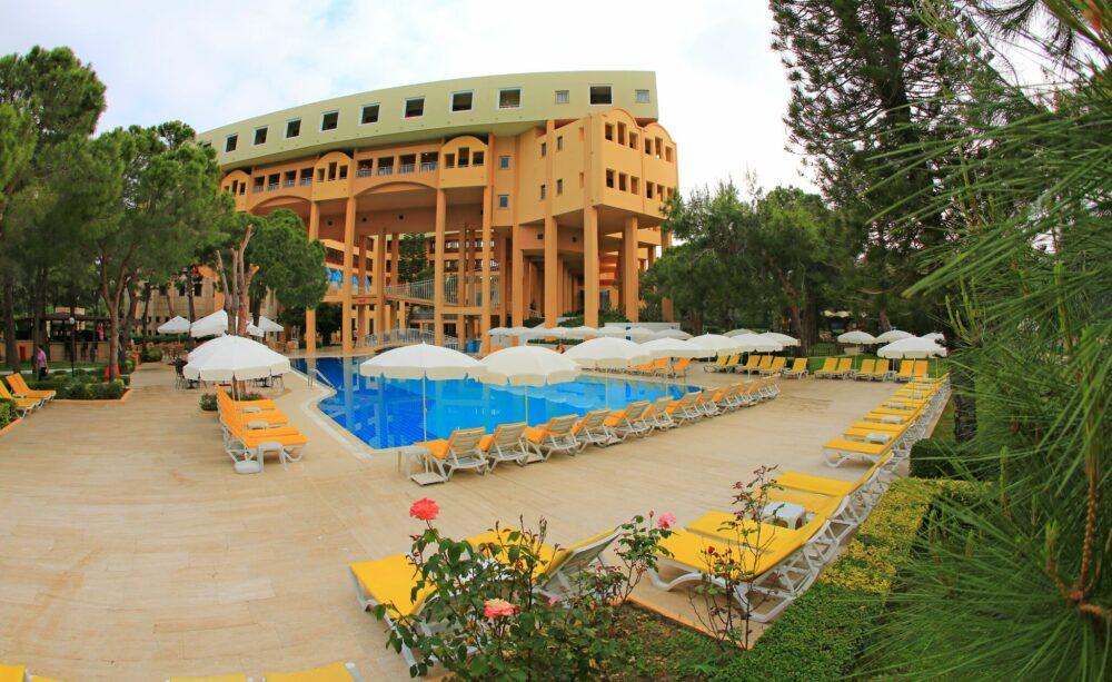 Bewertungen Hotel Labranda Excelsior