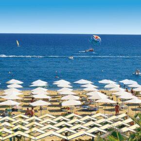 Family-Deal: 7 Tage in Side im 4* LABRANDA Hotel mit All Inclusive, Flug, Transfer & Zug nur 196€