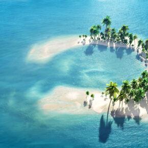 Traumurlaub auf den Malediven: 8 Tage All Inclusive in einem TOP 4* Resort mit Flug & Transfer für 1.942€