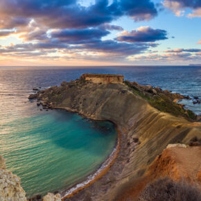 Malta: 8 Tage mit TOP Unterkunft & Flug nur 137€