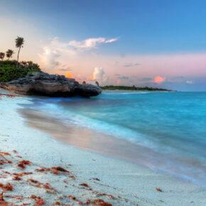 Mexiko Kracher: 8 Tage Playa del Carmen in toller Unterkunft mit Flug nur 309€