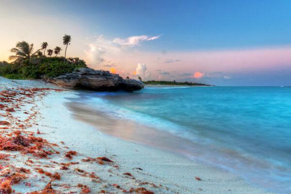Mexiko Strand