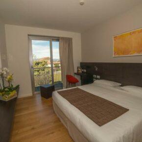 Mod 05 Living Hotel Zimmer