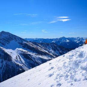 Winter in Österreich: 5 Tage im Apartment im Skigebiet Wilder Kaiser ab 25€