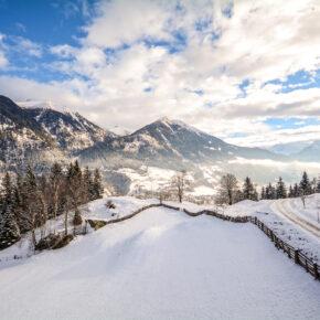 Skifahren in Österreich: 6 Tage im TOP Chalet mit Skipass nur 139€