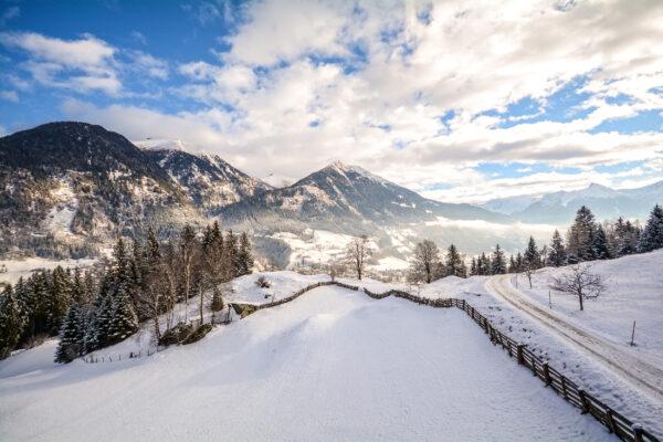 Österreich Gasteinertal Ski