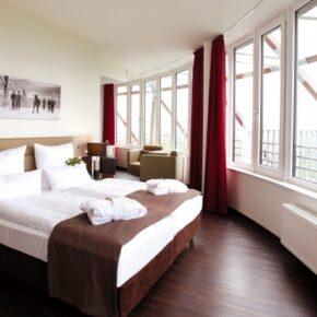 Winterberg: 2 Tage im 4* Oversum Vital Resort mit Frühstück, Dinner & Wellness ab 79€