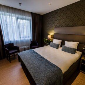 Stylisch: 2 Tage Amsterdam im 4* Design-Hotel mit Frühstück & Extras ab 35€