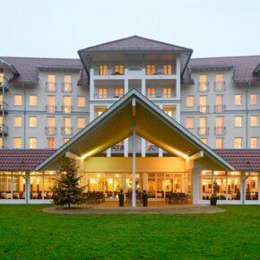 3 Tage Wellness im Allgäu im 4* Hotel inkl. Frühstück, 3-Gänge-Menü & Wellness ab 139€