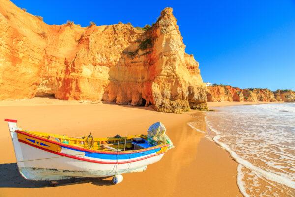 Beste Reisezeit Portugal