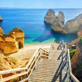 Lagos Tipps: Die schönste Stadt der Algarve