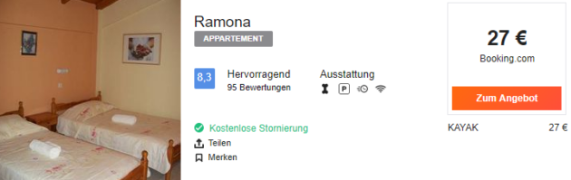 Ramona Deal