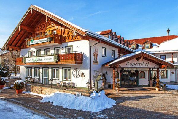 Rupertihof Haus