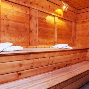 Rupertihof Sauna