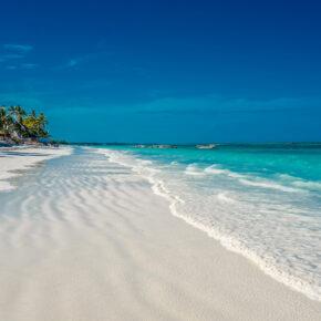 Ab ins Paradies: 8 Tage auf Sansibar mit Unterkunft & Flug nur 395€