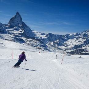 Skiiifoan: 3 Tage Trentino im TOP 3.5* Hotel mit Halbpension, Skipass, Wellness & Extras ab 89€